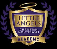 Little Angels Christian Montessori Academy